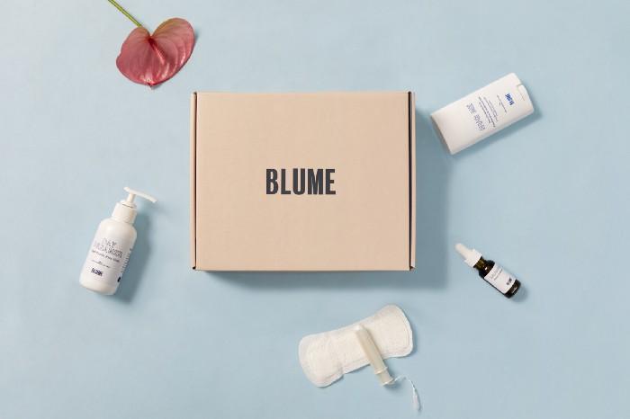 Blume Beauty Trends